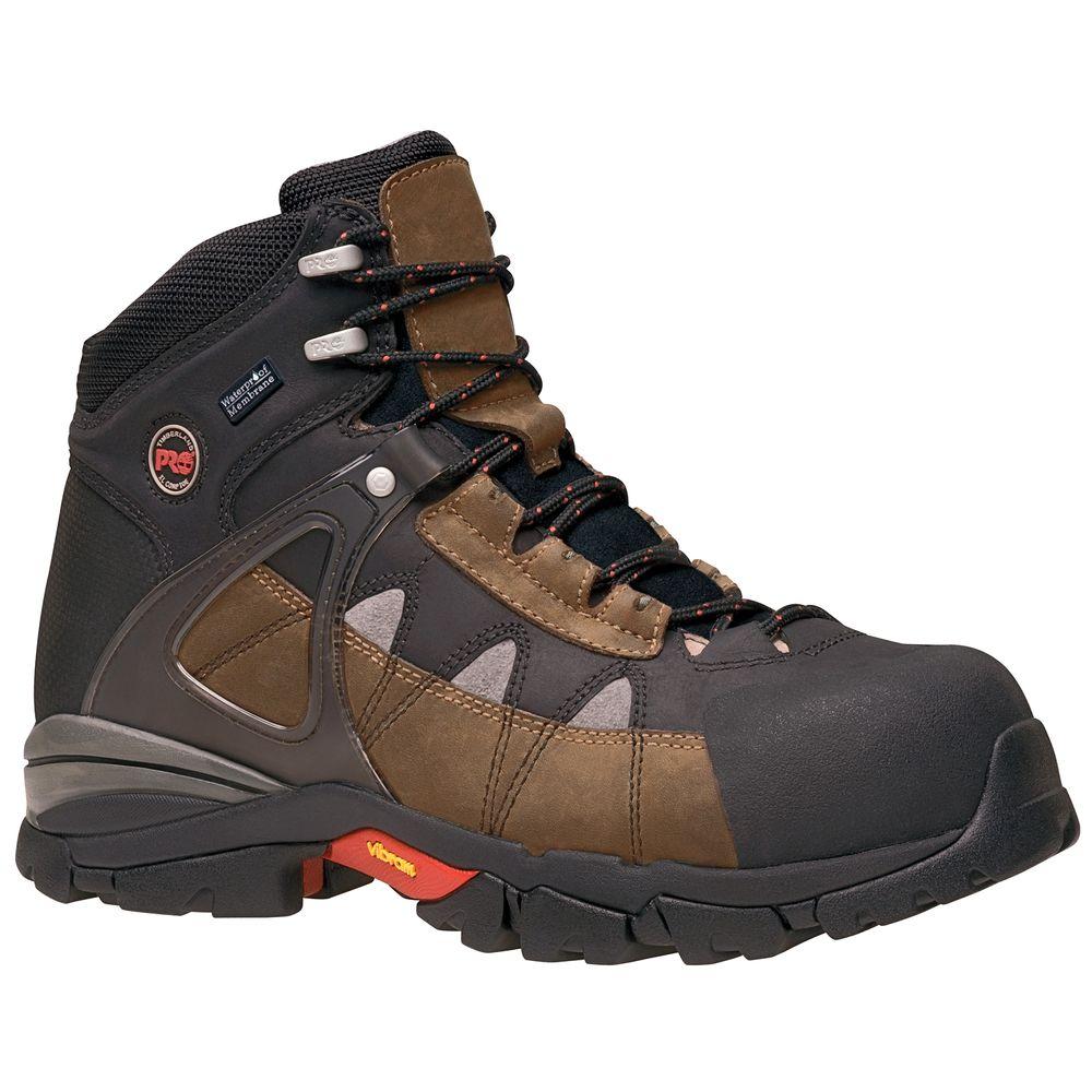 Zapato de Seguridad Timberland PRO 91661PR | Shop EFC efcperu