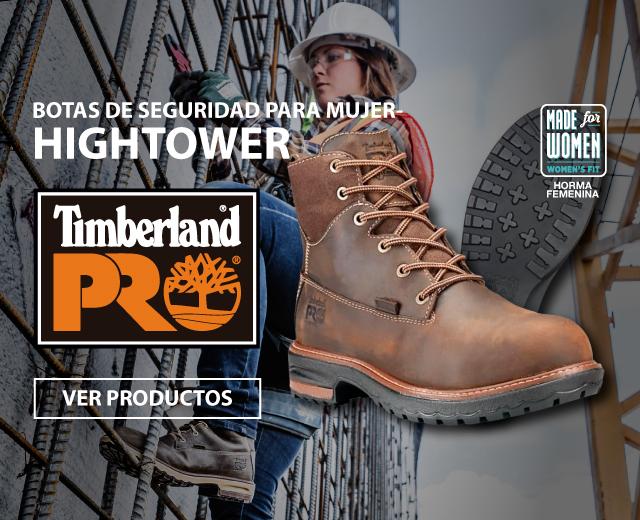 Timberland - Hightower MOBILE