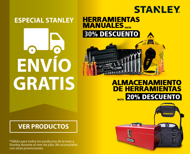 Stanley Mobile