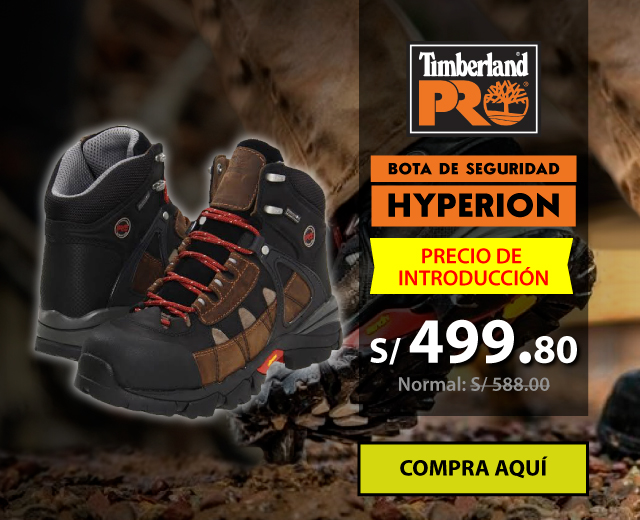 mobile timberland hyperion
