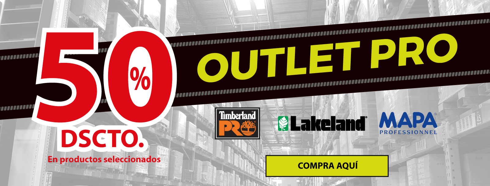 outlet pro