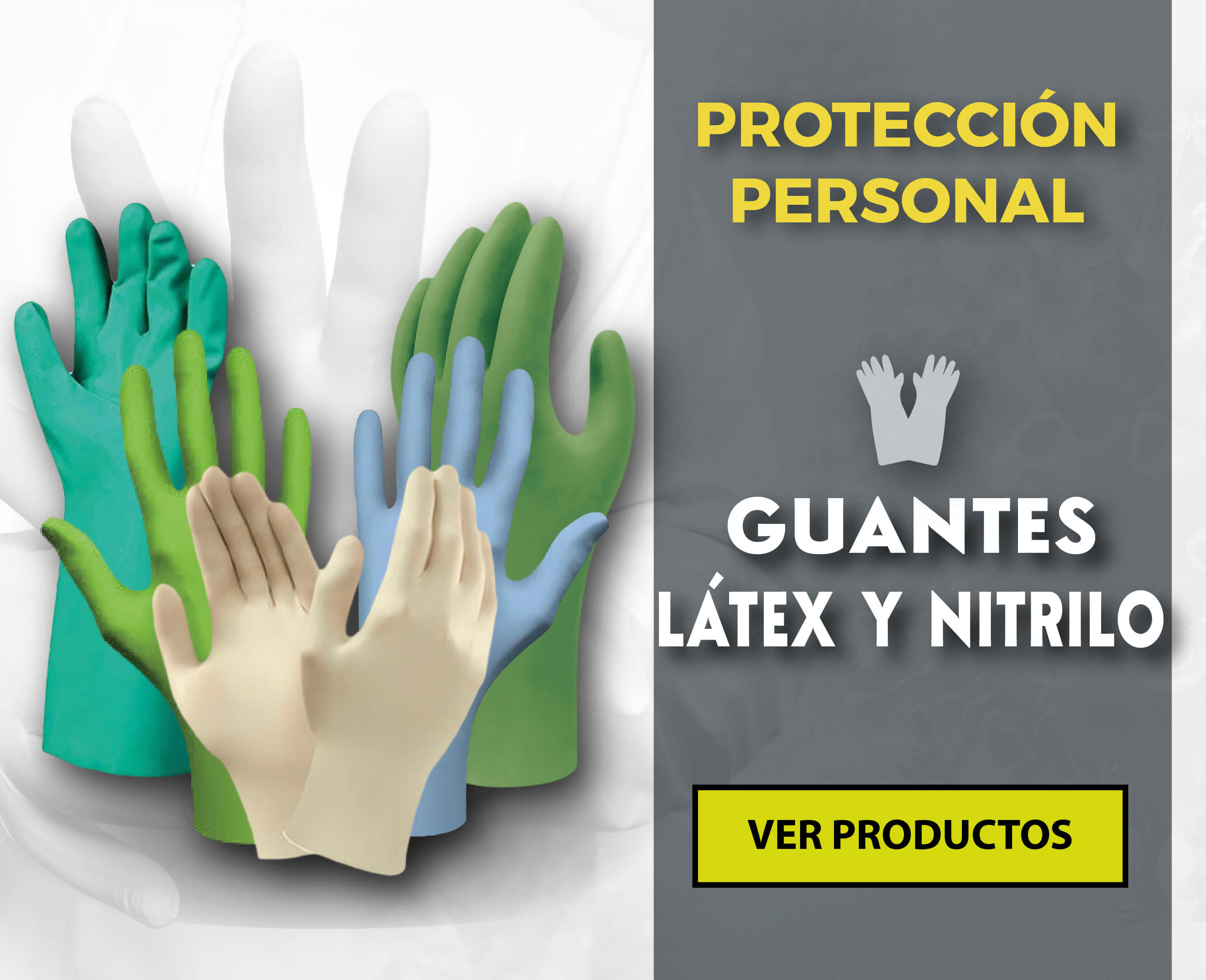 mobile guantes