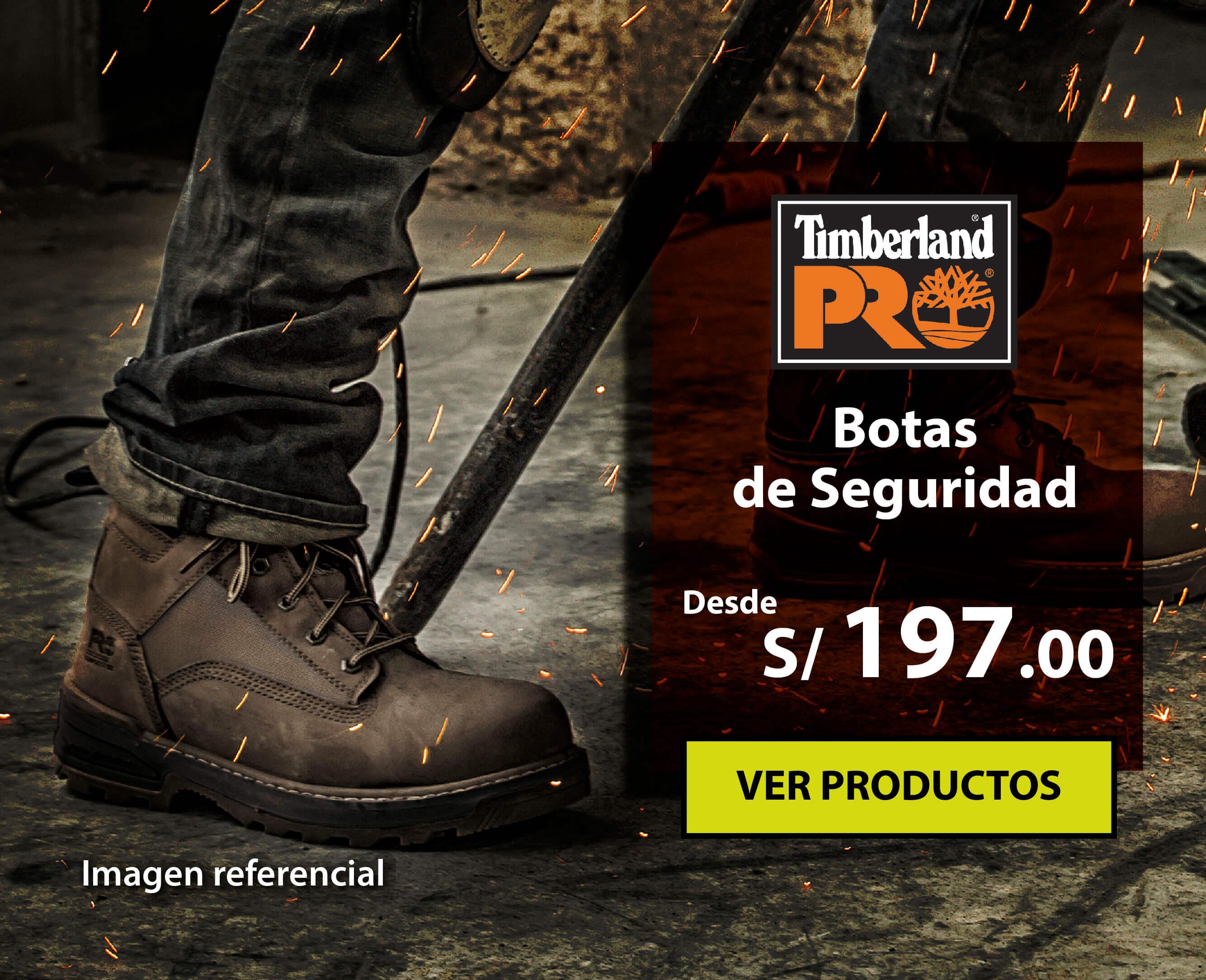 Timberland 17.07 mobile