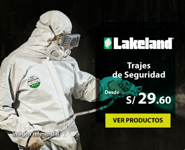 Lakeland 17.07 mobile