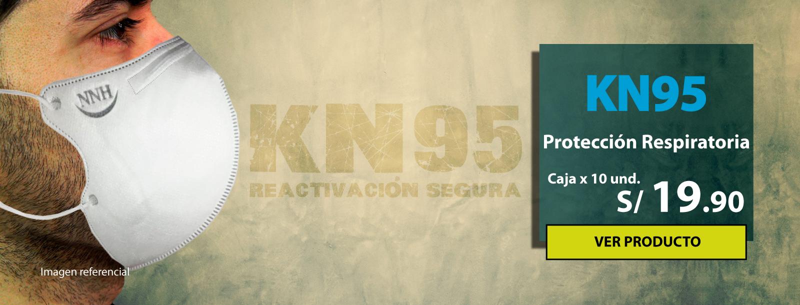 Kn95 17.07