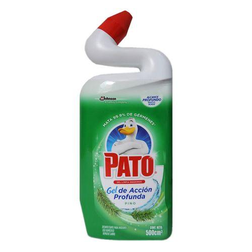 pato-purific