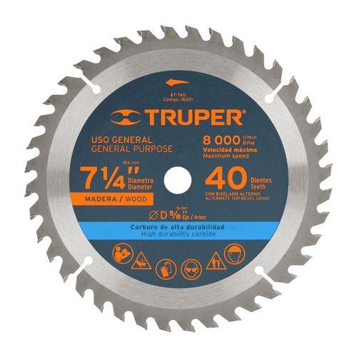 TRUPER-18301