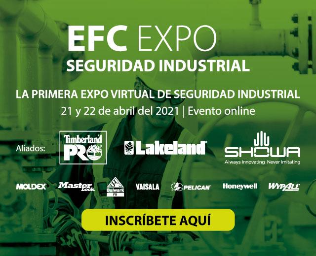 EFC EXPO MOBILE