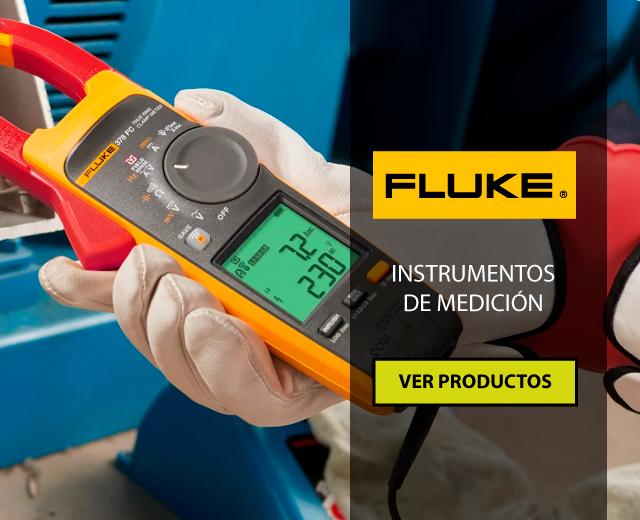 Fluke mobile