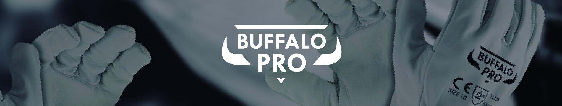 Buffalo pro