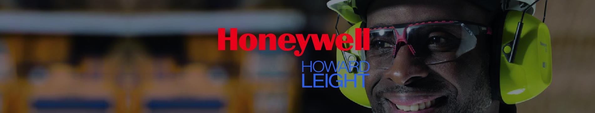 Honeywell howard